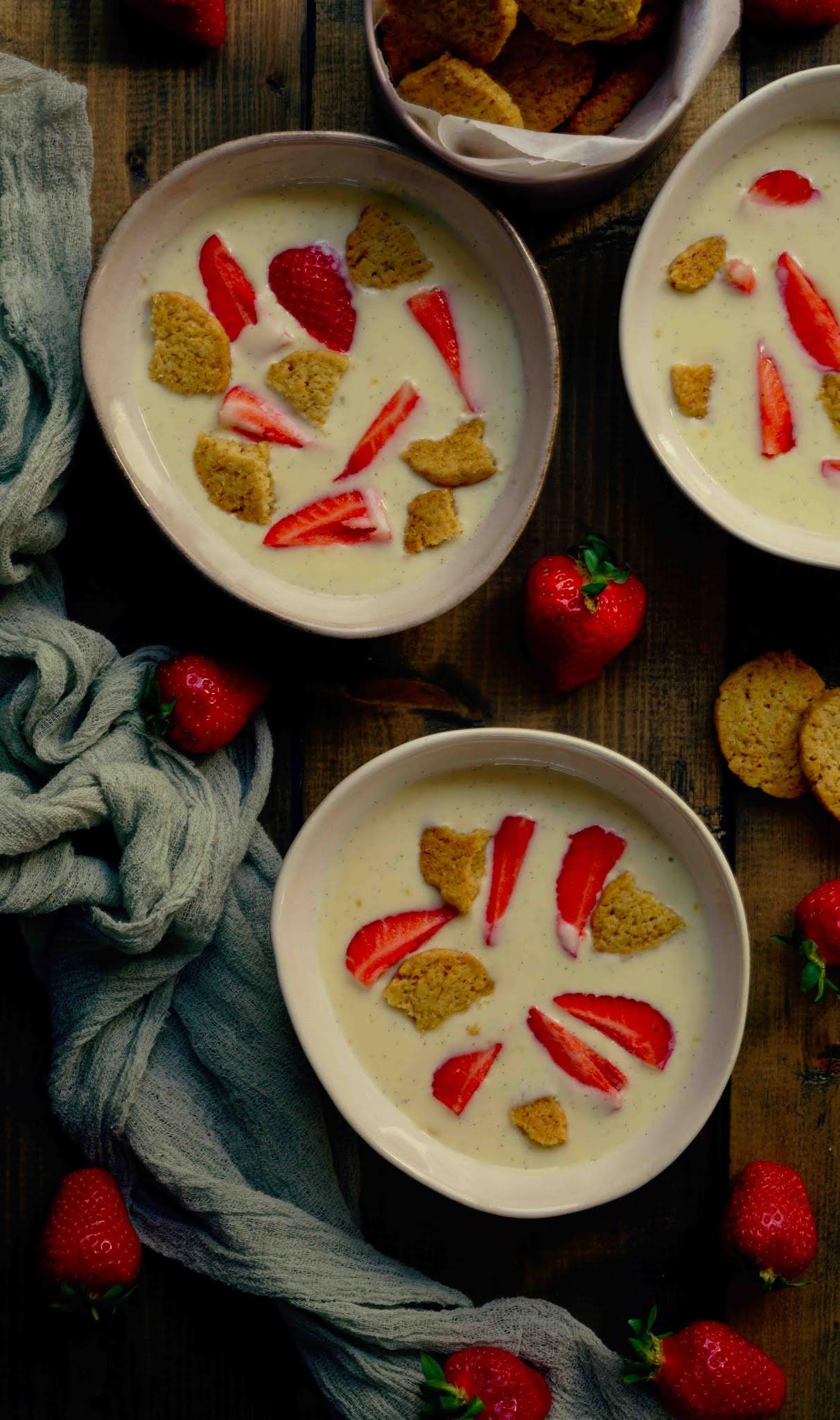 cuisine danoise , kammerjunkere , biscuits danois