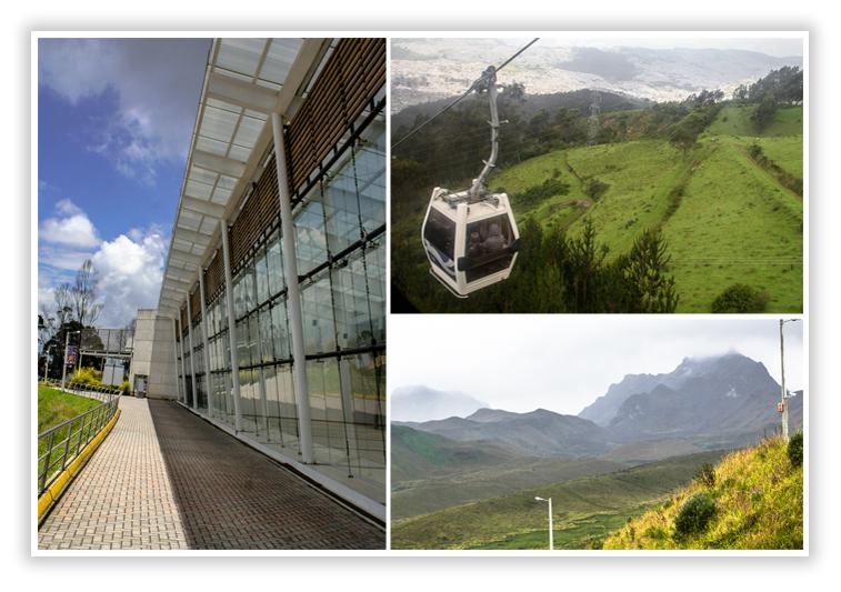 Teleférico de Quito - Ecuador - SuperPhotoPro