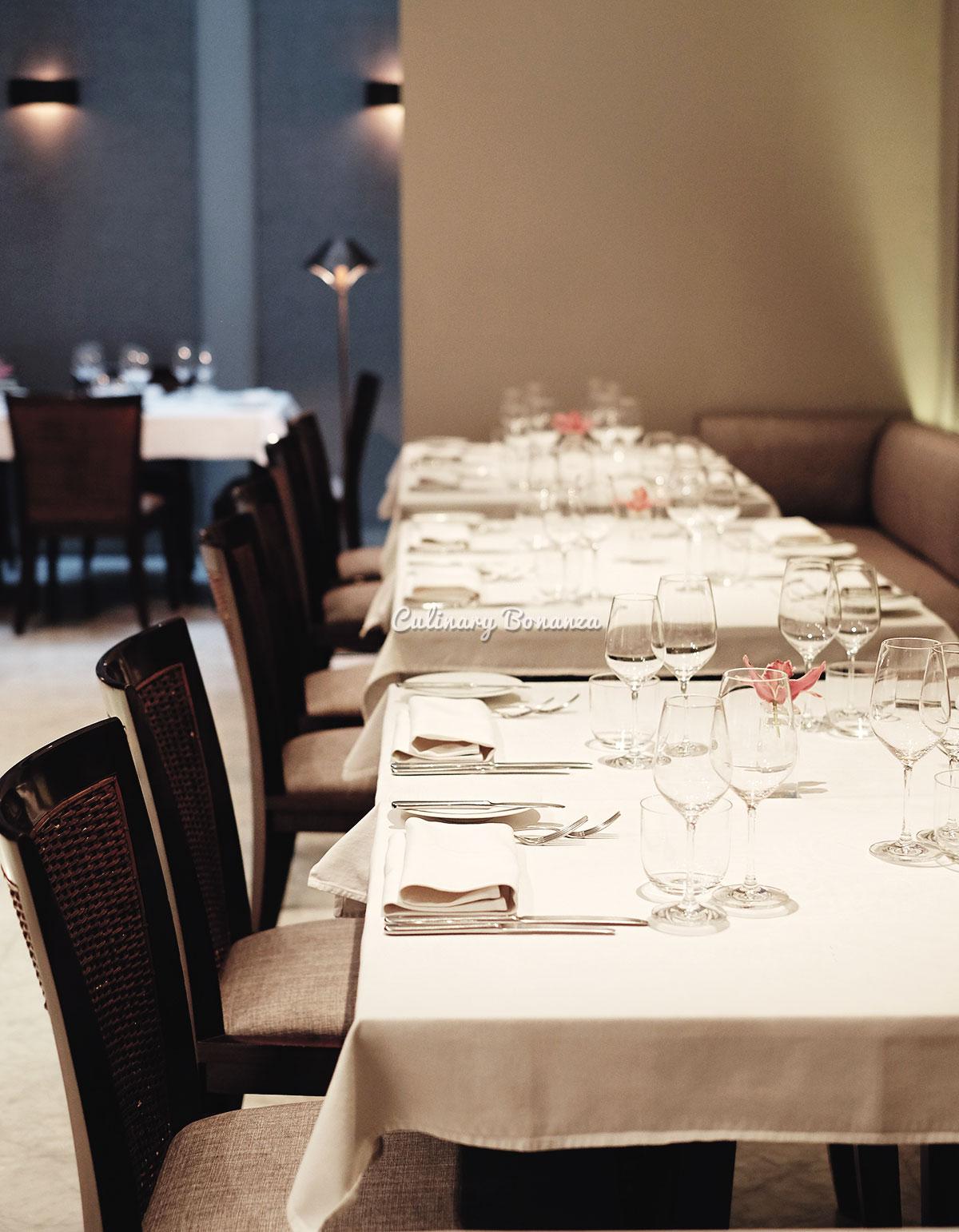 EMILIE French Restaurant (www.culinarybonanza.com)