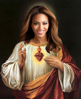"Multi-Grammy winner calls Beyonce ""Jesus"" and worships her"