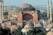 Amerika Serikat Kecewa Terhadap Turki Yang Mengubah Mengubah Hagia Sophia Menjadi Masjid