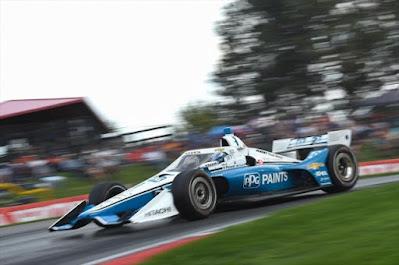 Foto Chris Owens/IndyCar