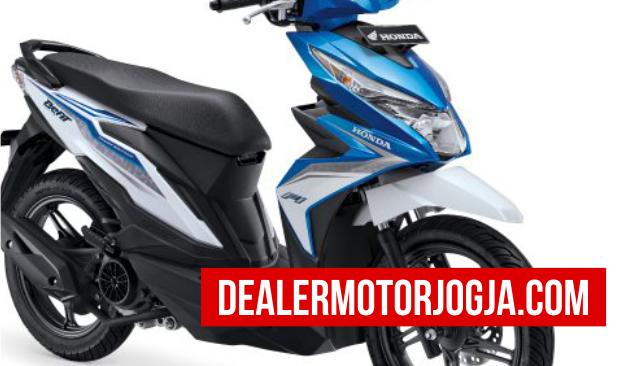 Spesifikasi Lengkap dan Harga Terbaru All New Honda BeAT Esp 2016