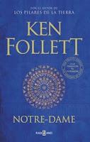Notre-Dame, Ken Follett