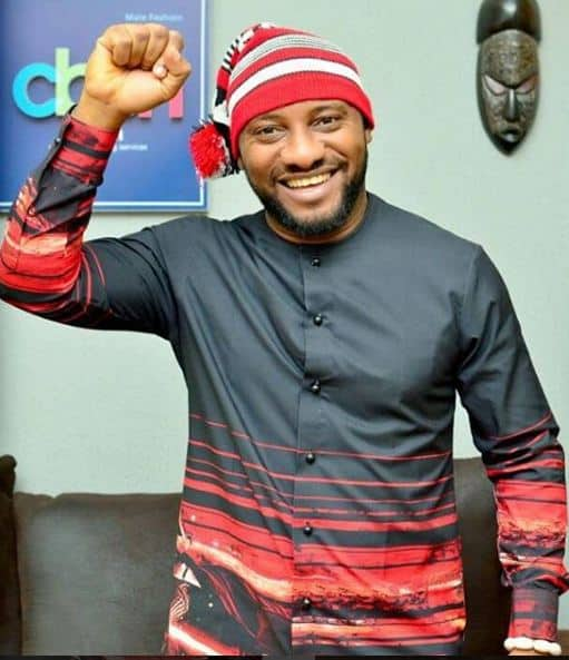 What Yul Edochie Told People Contacting Him For 'Money Ritual' After Obi Cubana's Mother Burial