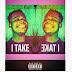 """GMonyyy - """"I Take"""" (EP)"""