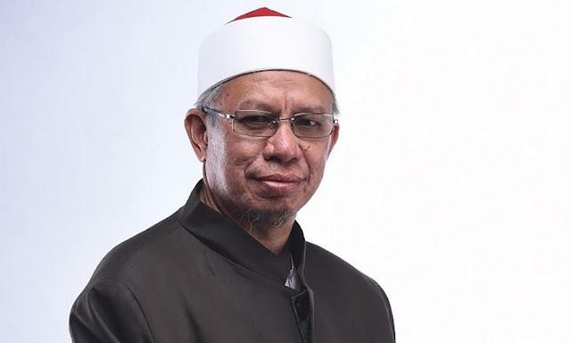 Datuk Dr. Zulkifli Mohamad Al-Bakri