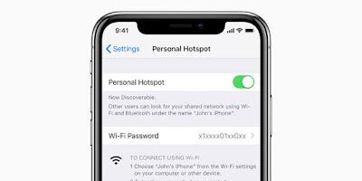 3 Cara Mengaktifkan Hotspot iPhone Secepat Kilat, Anti Gagal!