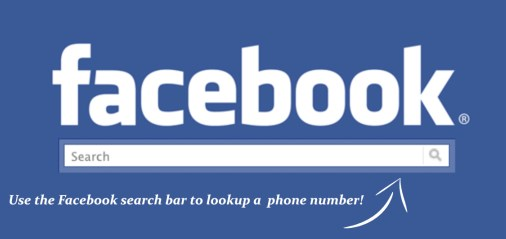Facebook Phone Number Search