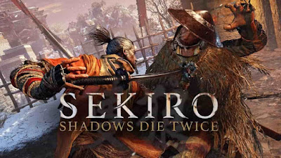 Sekiro: Shadows Die Twice Highly Compressed 2Gb Pc Game Free Download FitGirl - NikGaming