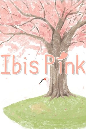 Kemono Friends dj: Ibis Pink Manga