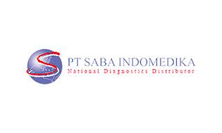 Lowongan Kerja Denpasar   PT Saba Indomedika