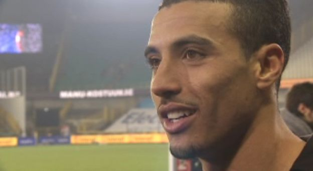 Le Maroc fait match nul 1 -1 face à la Libye.