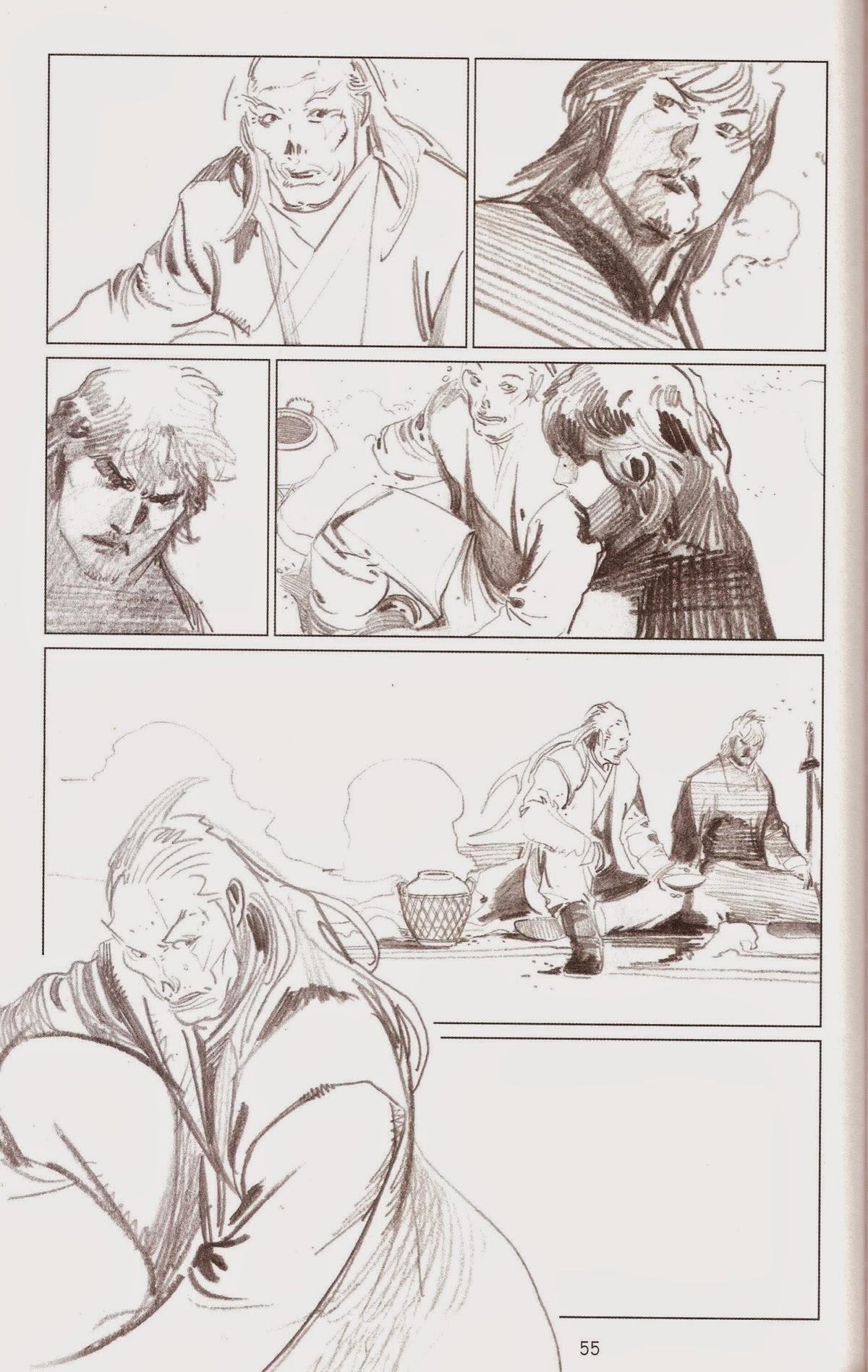 Phong Vân chap 675 - Trang 53