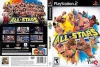 Download ISO WWE All-Stars PS2 Torrent Baixar WWE All-Stars