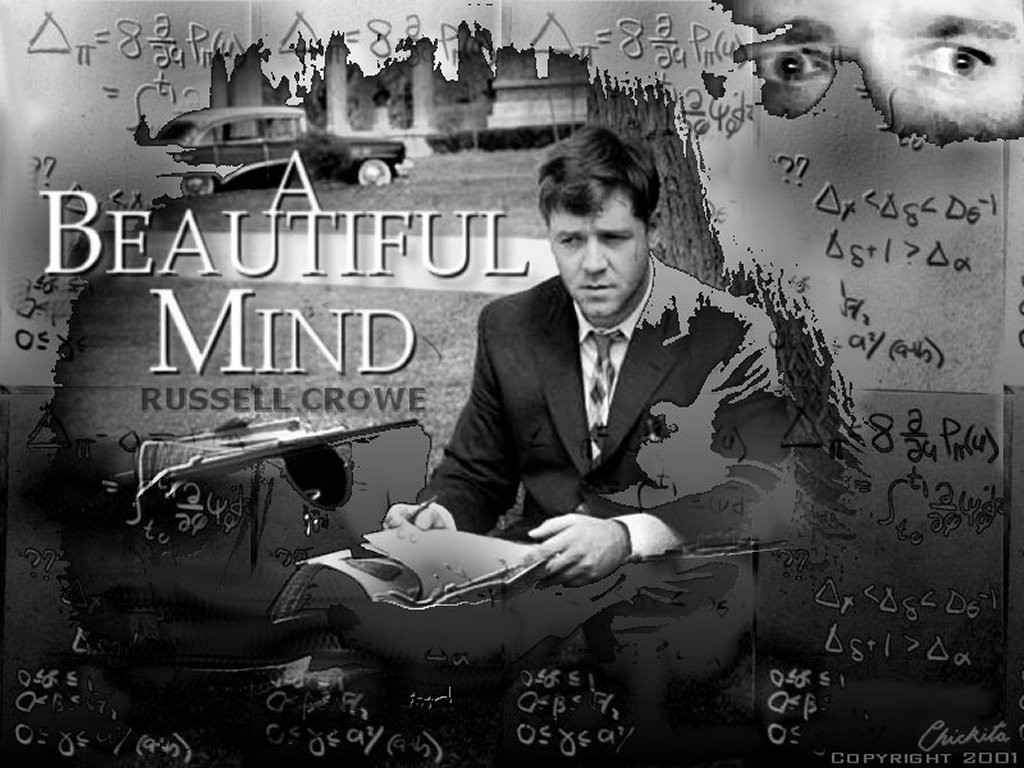 beautiful mind beautiful mind movie review