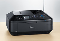 Canon PIXUS MX893ドライバーダウンロード
