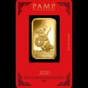 Pamp Suisse Lunar 1oz