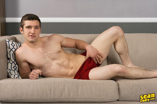 Sean Cody - Hayes