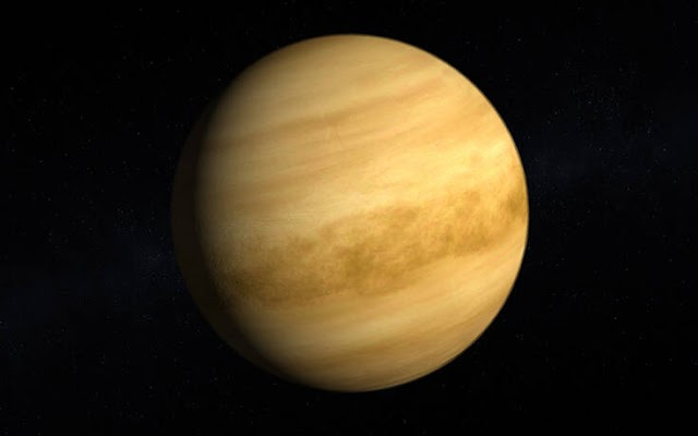Έλληνας αστροφυσικός για το ενδεχόμενο ύπαρξης ζωής στην Αφροδίτη: Γι΄ αυτό οι επιστήμονες έχουν ενθουσιαστεί