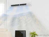 AC Mengeluarkan Aroma Tidak Sedap? Yuk, Kenali Penyebabnya!