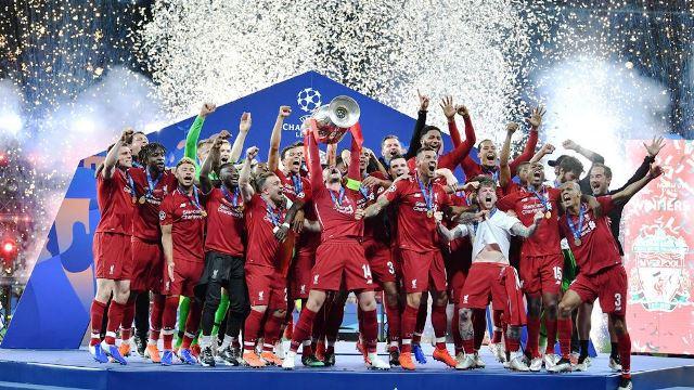 Liverpool Juara Liga Champions 2019 Mu Semakin Merana Geograph88