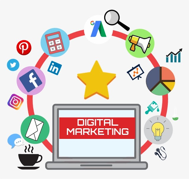 What is Digital Marketing? How it is Useful
