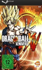 KLnqPBE - Dragonball Xenoverse-CODEX