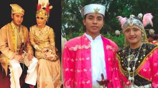 Gambar Pakaian Adat Maluku Utara