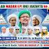 Undangan Milad Madar LPI DKI Jakarta Ke - 4