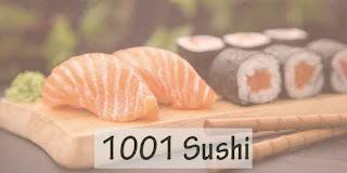 1001 Sushi