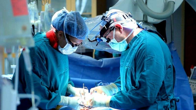 Beyin cerrahisinde çığır açan yöntemler!