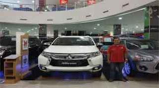 Lowongan Kerja Sales Executive Mitsubishi Jakarta