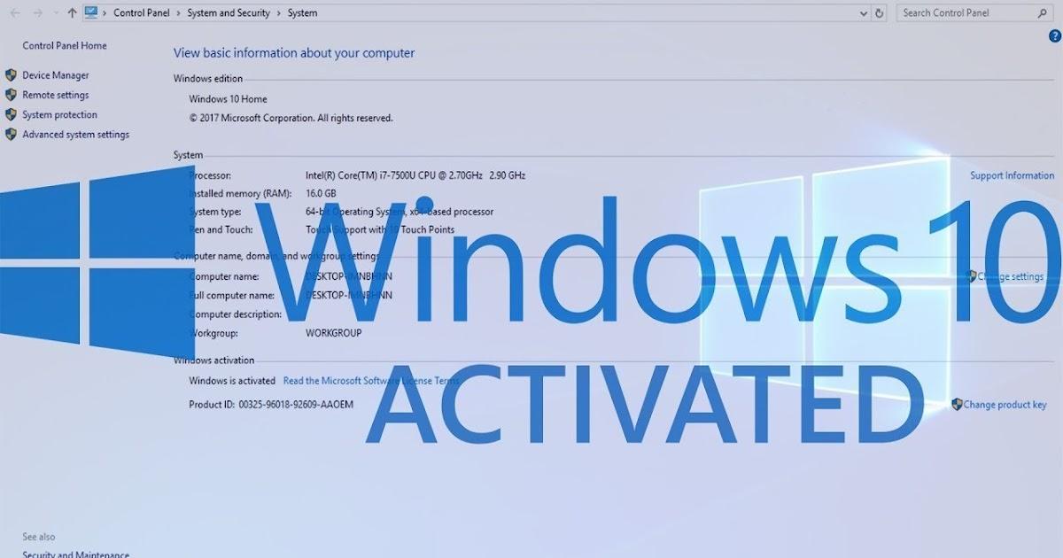 Windows 10 Pro Product key 100% Working | New 2020