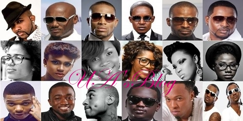 Police Fires Warning To Nigerian Musicians... Find Out Why