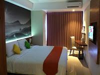 Balava Hotel Malang - Superior Room - Salika Travel