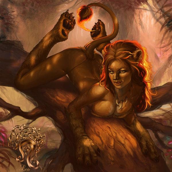 Sư Tử với Nhân Mã, Bạch Dương có chuyện tình cực lãng mạn