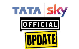 Tata Sky Official Updates