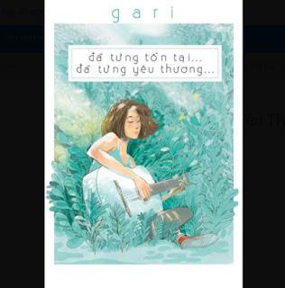 Đã Từng Tồn Tại Đã Từng Yêu Thương ebook PDF EPUB AWZ3 PRC MOBI