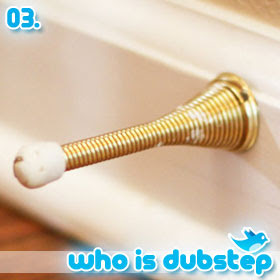 10 People You Have To Follow On Twitter: 03. who is dubstep