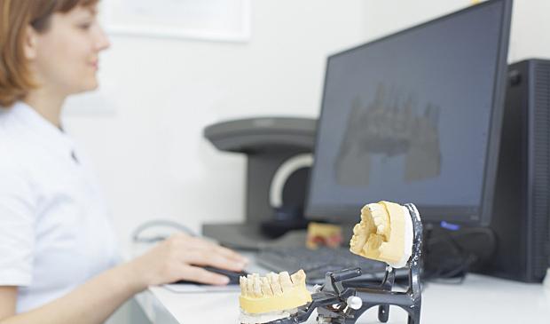 Inovações na odontologia
