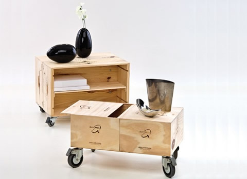best muebles cajas de maderafruta images on pinterest fruit projects and home