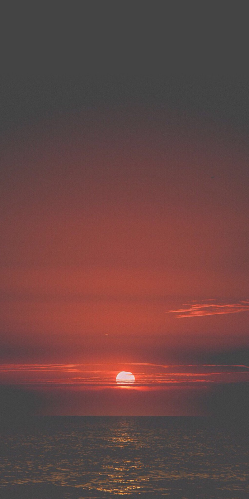 Sunset wallpaper phone