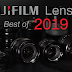 Fujifilm Lenses: The Year in Review, 2019