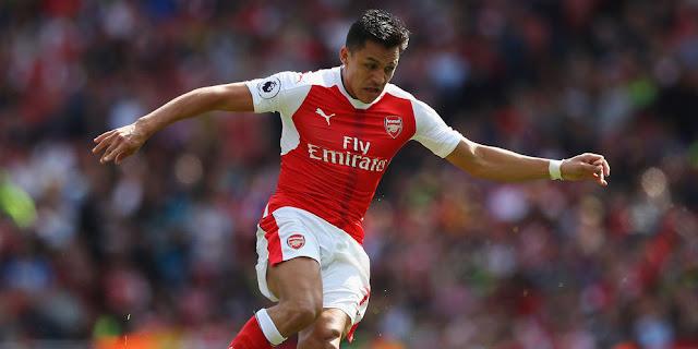 SBOBETASIA - Wenger Konfirmasi Kedatangan dan Latihan Alexis Sanchez