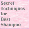 Secret Techniques for Best Shampoo for Thinning Hair That Only the Pros Know About