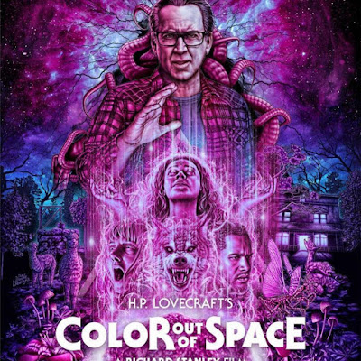 Colour-out-of-space