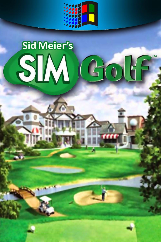 Sim Golf V1 02 Patch - planecolom's blog