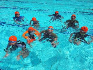 Hougang Swimming Complex - sgswimmingclasses.com