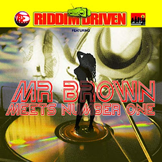 Le Riddim Reggae : Mr Brown Meets Number One Riddim (2001)